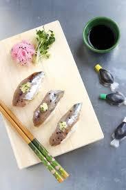 cuisiner les sardines on connait les sardines grillées mais rarement la sardine crue