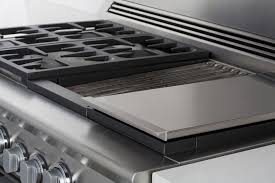 Cooktop With Griddle And Grill Dcs Rdu 484gg N Range 48