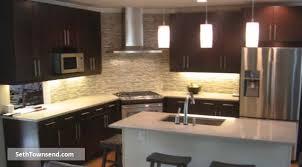 Kitchen Design Marietta GA Seth Townsend - Kitchen cabinets marietta ga