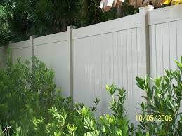 how to clean your vinyl fence best fence company of jacksonville
