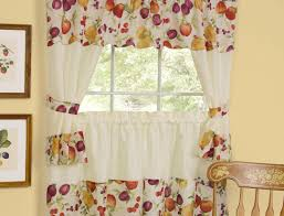 Bistro Chef Kitchen Curtains by Chef Kitchen Curtains Image Info Kitchen Modern Chef Full Size