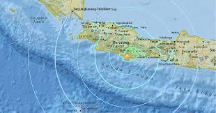 earthquake bali 2017 sciency thoughts magnitude 6 5 earthquake beneath west java indonesia