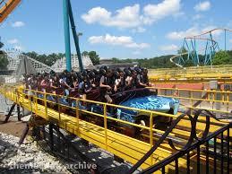 Six Flags Rides Ga Theme Park Archive Six Flags Over Georgia 2011