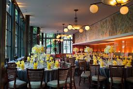 Inexpensive Wedding Venues In Ny The Best Restaurant Wedding Venues In New York City Brides