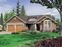 craftsman house plans with basement 174 best house plans images on house plans