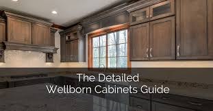 Wellborn Cabinets Ashland Al The Detailed Wellborn Cabinets Guide Home Remodeling Contractors