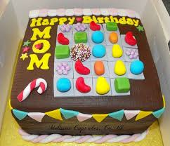best 25 candy crush cakes ideas on pinterest candy crush party