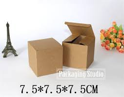 where can i buy boxes for gifts kraft paper boxes gift craft packing boxes cosmetic bottle
