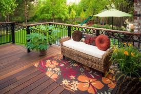 deck furniture ideas the best of deck decorating ideas for homes tedx decors