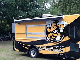Motor For Retractable Awning Retractable Awnings On Food Trucks The Awning Warehouse