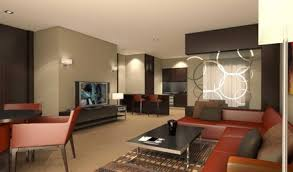 Fascinating Condo Interior Design Ideas  CageDesignGroup - Condominium interior design ideas