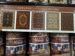 Costco Persian Rugs Orian Classic Antiquity Rug