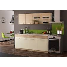 cuisine pas cher en kit meuble cuisine pas cher discount kit moreno 1m80 5 meubles 2 plan