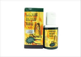 minyak lintah tapa plus leech oil 30ml prevent premature