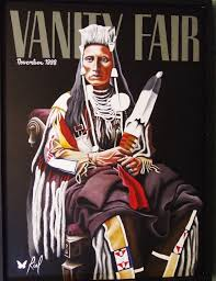 Vanity Fair Prints For Sale Medicine Crow Vanity Fair Art Of The Butterfly