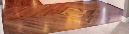 Hardwood Floor Patterns Wood Floor Medallions Inlays And Parquets Custom Wood Floor