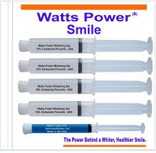 teeth whitening in 15 minutes 35 carbamide teeth whitening gels