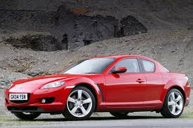 mazda rx 8 classic car review honest john