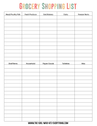 best 25 menu planning templates ideas on pinterest meal