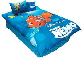 Nemo Bedding Set Flora Finding Nemo Bedding Set Price Review And Buy In Dubai