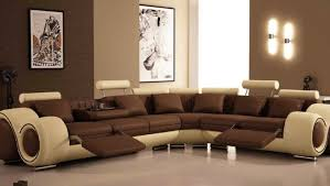 sofa stunning modern reclining sectional sofas 31 about remodel