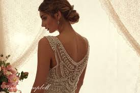 anna campbell trunk show b loved bridal boutique