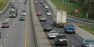 Alabama slow travel images Alabama troopers warn left lane drivers you 39 re breaking the law jpg