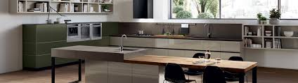 Scavolini Kitchen by Style And Colour Guide For Your Kitchen