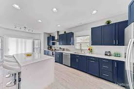 colored cabinets for kitchen popular kitchen cabinet colors of 2020 superior shop drawings