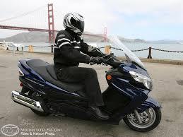 2007 suzuki burgman 400 photos motorcycle usa