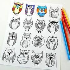 cartoon owl coloring page cartoon owls owl and cartoon