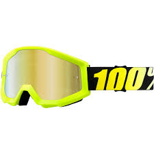 tinted motocross goggles 100 strata goggles backcountry com