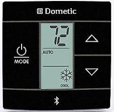 bluetooth thermostat 3316255 011 new bluetooth dometic single zone rv air conditioner