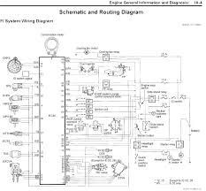 suzuki m109r wiring diagram suzuki wiring diagrams instruction