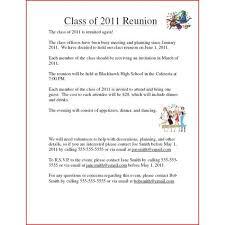high school reunion invites class reunion invitations templates diabetesmang info
