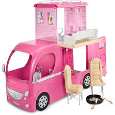 vintage barbie jeep barbie pop up camper playset walmart com