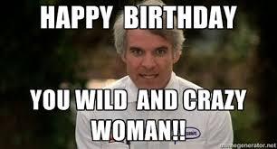 Girlfriend Birthday Meme - crazy girlfriend happy birthday meme crazy girlfriend happy