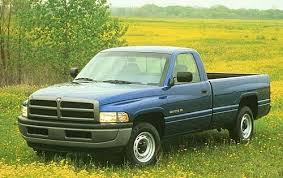 used 1996 dodge ram 1500 for sale pricing features
