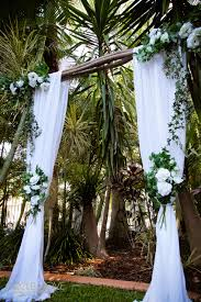 wedding arches gold coast enchanted forest wedding twilight ceremony
