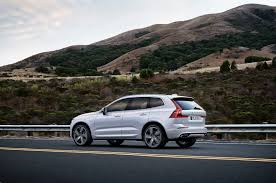 polestar ramps up volvo xc60 to 421 hp motor trend
