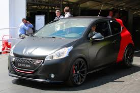 peugeot 208 gti 2016 download 2015 peugeot 208 gti 30th anniversary edition oumma