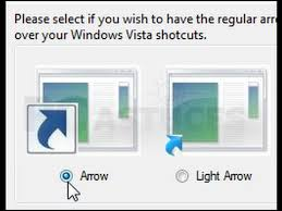 supprimer icone bureau tuto comment enlever les petites flèches des raccourcis pour avoir