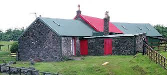 Barn Cottage Mull How Mull Of Kintyre Lost Its Magic For Paul Mccartney Daily Mail