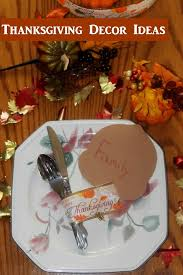 Easy Thanksgiving Table Decorations Easy Thanksgiving Table Decor Ideas Ourfamilyworld