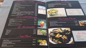le cuisine moderne hôtel le moderne picture of restaurant le moderne valras plage