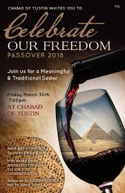 passover seder book community passover seder chabad of tustin