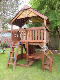 Backyard Play Forts by 57 Best Play Forts Images On Pinterest Landscaping Ideas