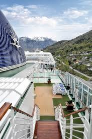 Azura P U0026o Azura Norwegian Fjords Cruise Reviews And Ratings Of P U0026o
