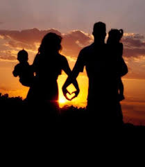 best 25 sunset family photos ideas on family portrait