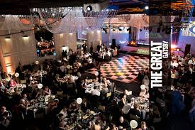 interior design cool great gatsby party theme decorations small